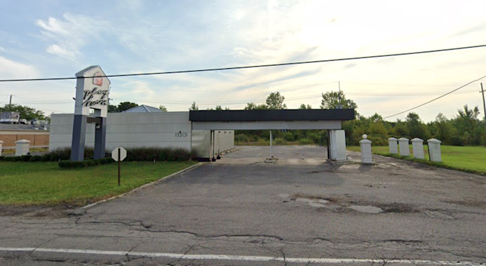 Playhouse Club, a strip club in Romulus, Michigan, has been linked to 12 cases of coronavirus, health officials say.
