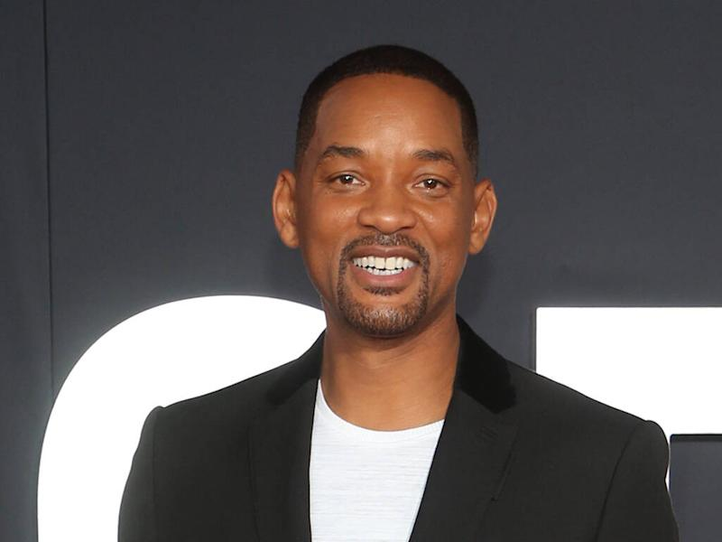 Will Smith has pre-cancerous polyp removed in first colonoscopy