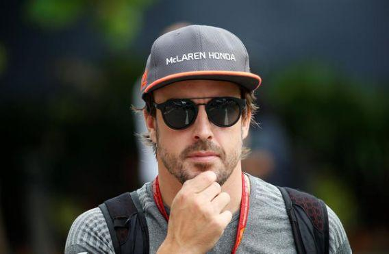 <p>Fernando Alonso (Spain; $36M) </p>