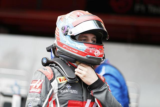 Dale Coyne Racing has announced that Haas Formula 1 development driver Santino Ferrucci will make his IndyCar debut for the team at Detroit