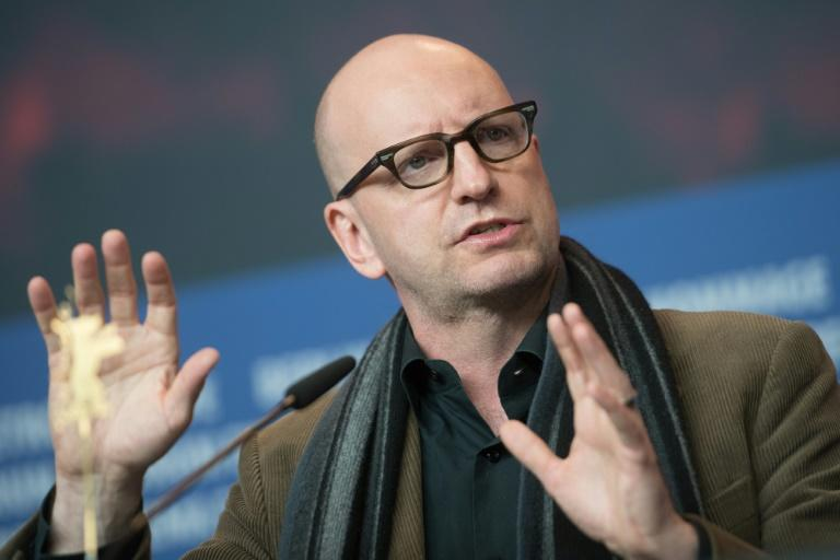 Steven Soderbergh premiered his new thriller shot on an iPhone at the Berlin film festival showing what little gadgets can do to push the limits of style on the big screen