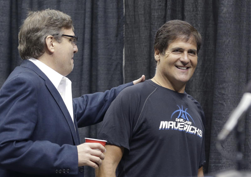 SEC lawsuit against Mark Cuban heads to trial