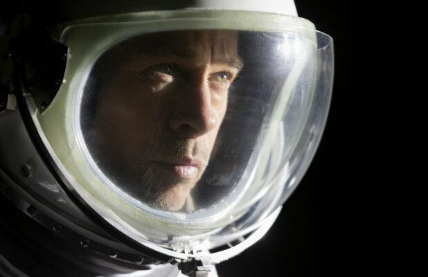 'Ad Astra' Film Review: Brad Pitt Journeys to the Edge of Space and the Depths of His Character's Soul
