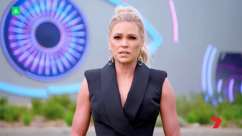 Sonia Kruger announces Big Brother shut down after crew coronavirus positive scare