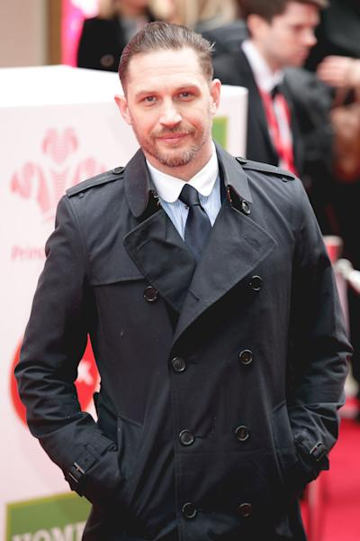 <p>The British actor said one of the reasons he took the part was because his son was a fan of the character.</p>