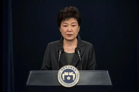 South Korea to appoint special prosecutor to probe Park scandal