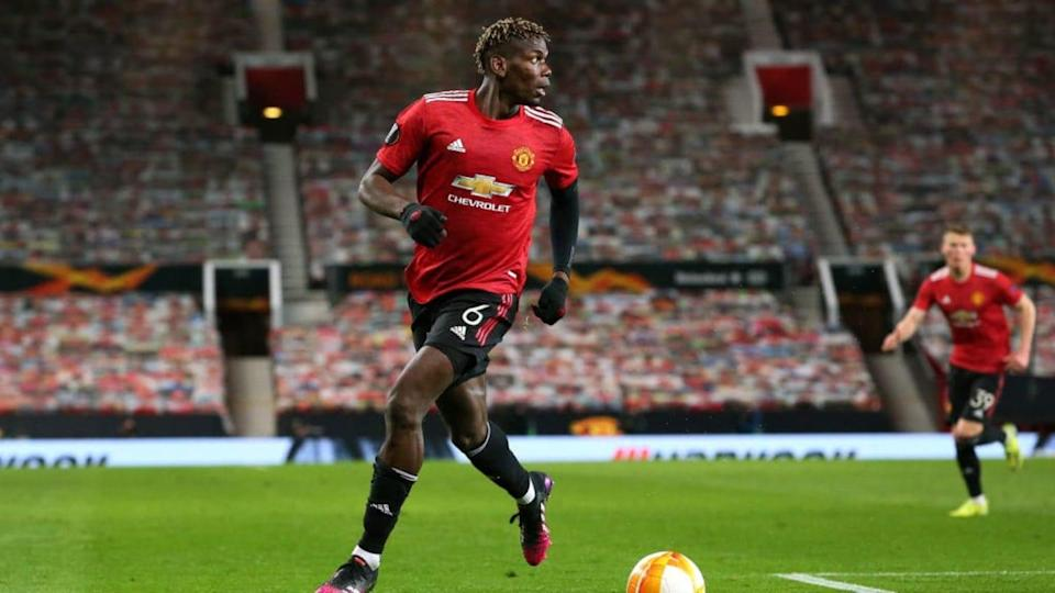 Paul Pogba | Alex Livesey - Danehouse/Getty Images