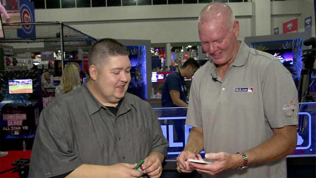 Four-time World Series champion pitcher Jeff Nelson joins Mike Oz of Big League Stew to look through a pack of 1992 Fleer baseball cards