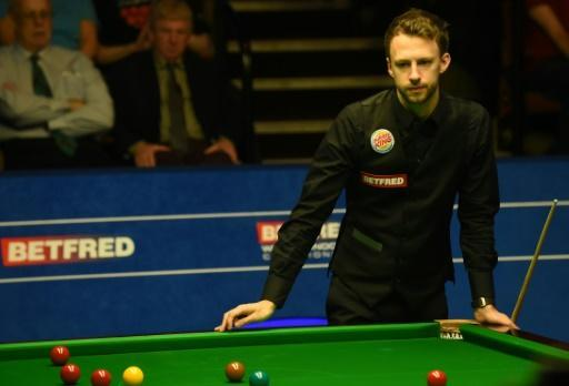 England's Judd Trump will be back in action in the Championship League