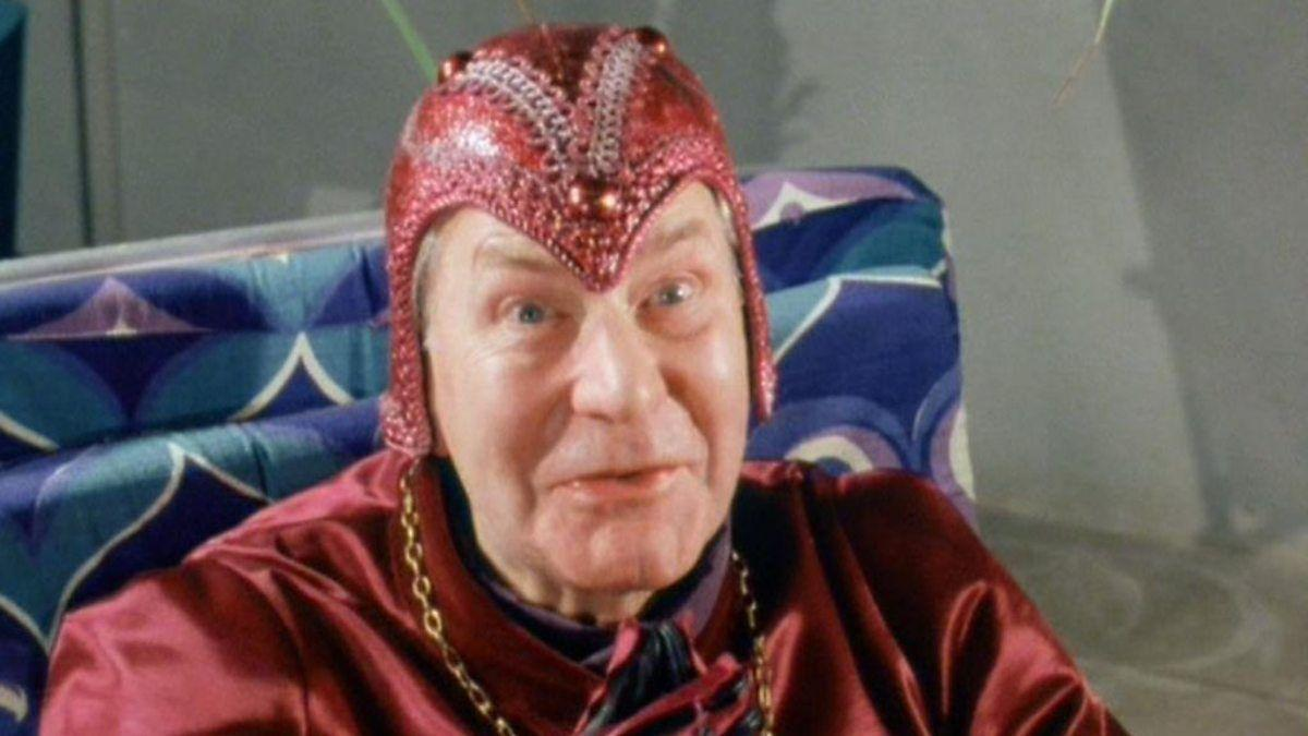 <p>Evolving from amoral Time Lord to outright villain, Borusa appeared in four <em>Doctor Who</em> stories (each time played by a different actor) between 1976 and 1983. Given that he's not been seen for 36 years – and was hardly the most memorable villain to begin with – we're not banking on a comeback.</p>