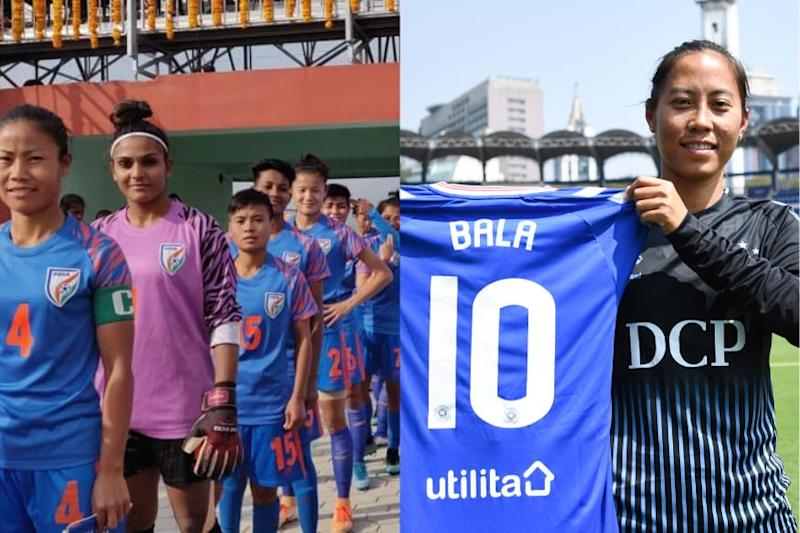 More Women Footballers Will Follow Bala Devi's Footsteps and Play Abroad: Aditi Chauhan