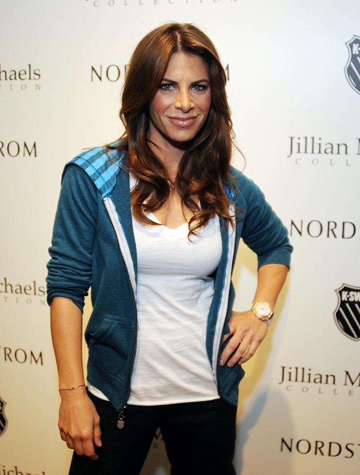 "<strong>Celebrity Trainer People Would Most Like to Take With Them to the Gym</strong><br>While there are a lot of great fitness trainers on TV, 54% believe that former ""Biggest Loser"" trainer Jillian Michaels would be the most likely to be able to whip them in to shape! Gillian's partner in crime,Bob Harper nabbed 25% of the vote, while ""Celebrity Fit Club's"" drill sergeant Harvey Walden received 15%, and Jackie Warner of ""Thinspiration"" got just 7%."