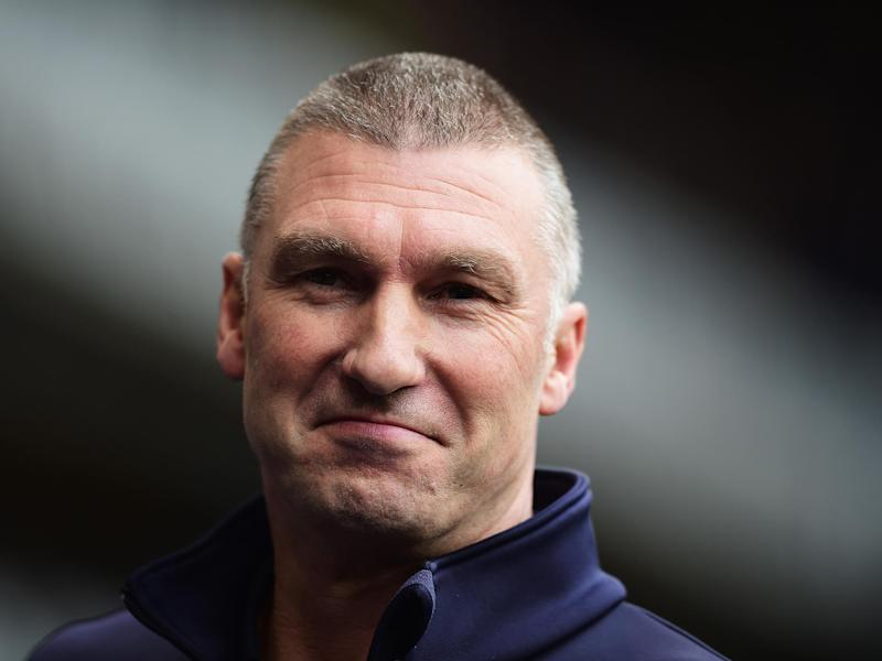 Nigel Pearson has been sacked as manager by Leicester City FC: Getty Images