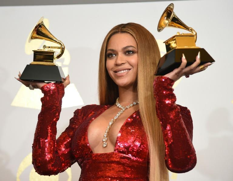 Beyonce, already a Grammy winner, leads the pack for the 2021 awards with nine nominations