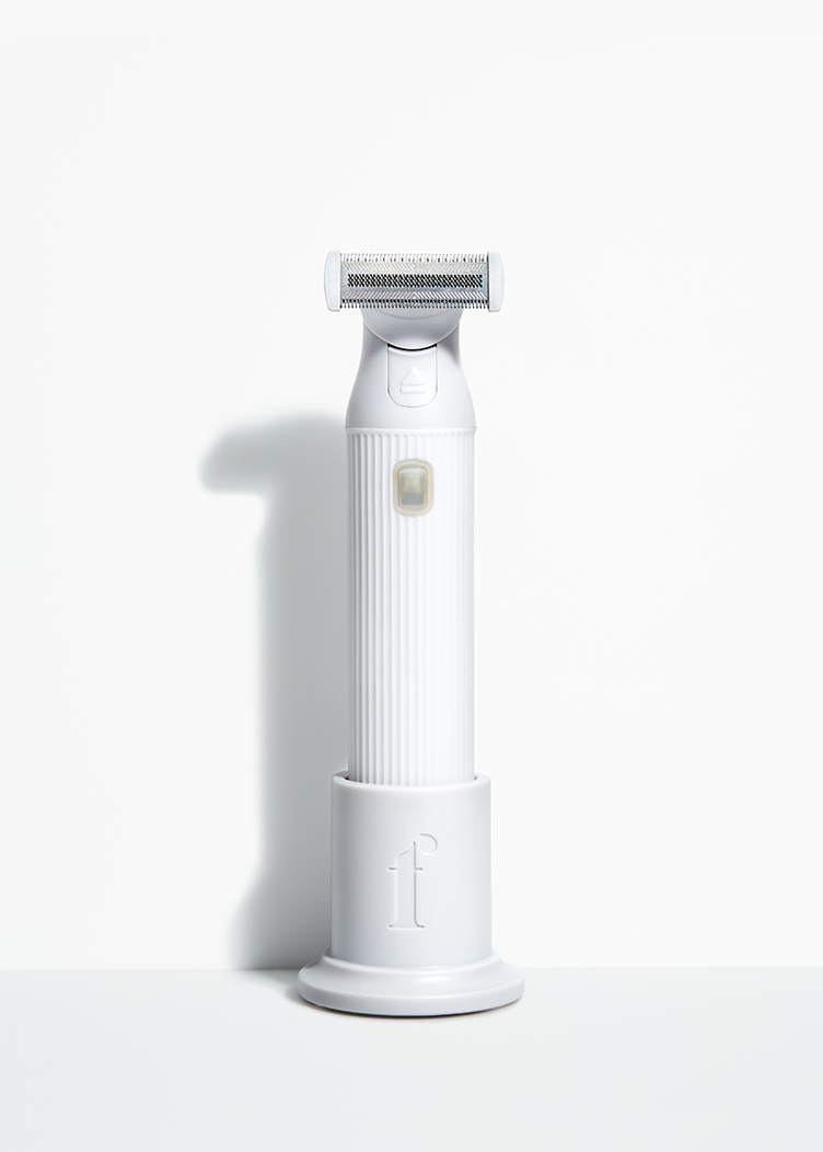 """<p><strong>Fur</strong></p><p>furyou.com</p><p><strong>$89.00</strong></p><p><a href=""""https://furyou.com/products/fur-trimmer"""" rel=""""nofollow noopener"""" target=""""_blank"""" data-ylk=""""slk:Shop Now"""" class=""""link rapid-noclick-resp"""">Shop Now</a></p><p>Cordless and water-resistant, the Fur Trimmer's three-blade system trims or shaves in one swipe, so you get the results you want with less irritation and razor burn.</p>"""