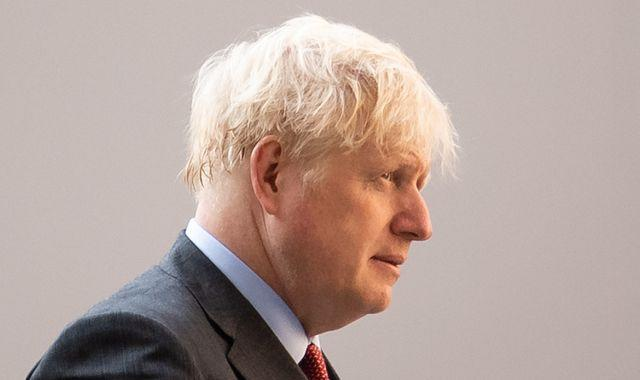 Coronavirus: Safety-first ditched as Boris Johnson embarks on a very difficult tightrope act