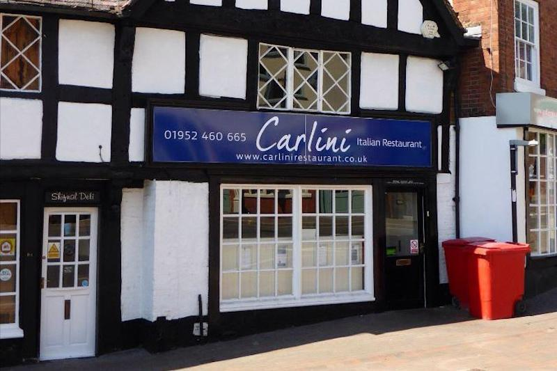 Laura Goodman has reportedly quit her role at Carlini in Shropshire: Trip Advisor