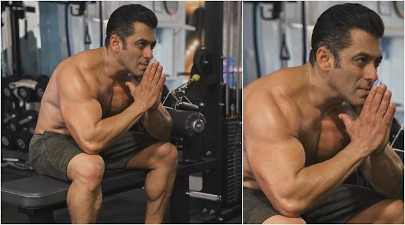 From Radhe to Tiger 3, Salman Khan To Have 4 Back-to-Back Films Releasing in 2021?