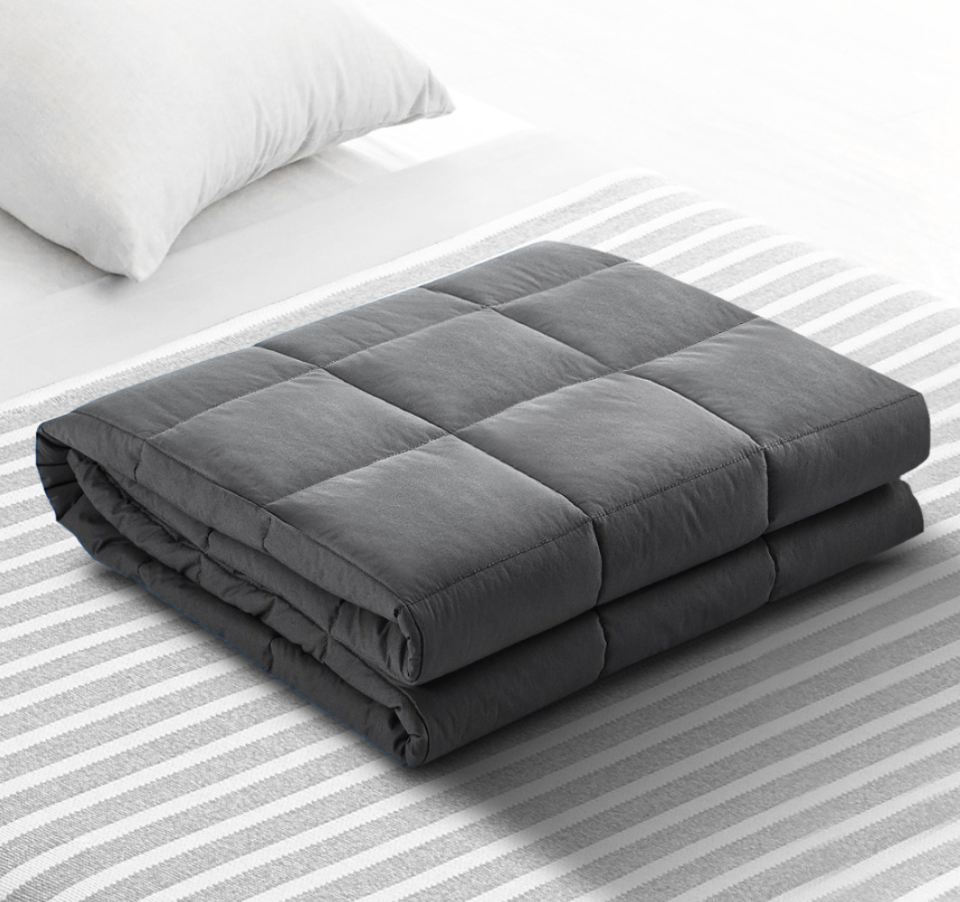 Giselle Bedding Weighted Blanket, $48.95