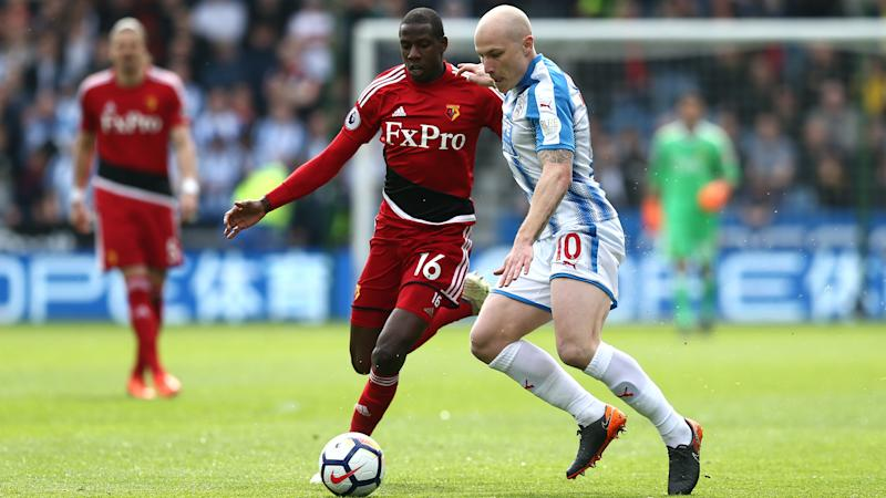 Socceroos Watch: Aaron Mooy's Huddersfield inch towards Premier League survival