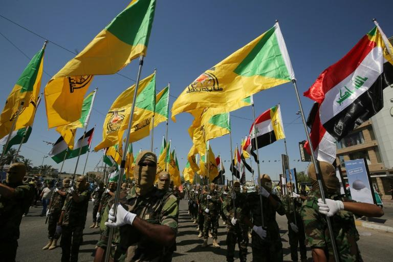 A plethora of Iran-backed armed groups in Iraq have made it increasingly difficult for Baghdad to balance the demands of its allies Tehran and Washington