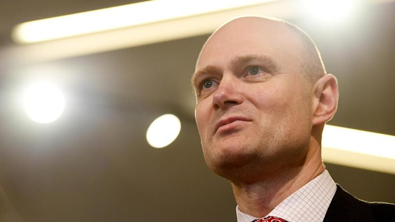 Umbers exits as Lew maintains rage on Myer