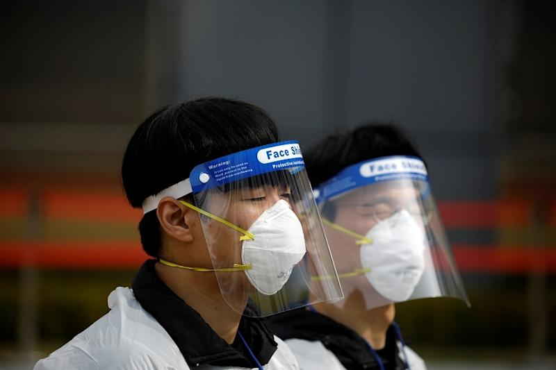 Undiagnosed Virus Infections Could be 27 Times Higher in South Korea's Daegu City: Study