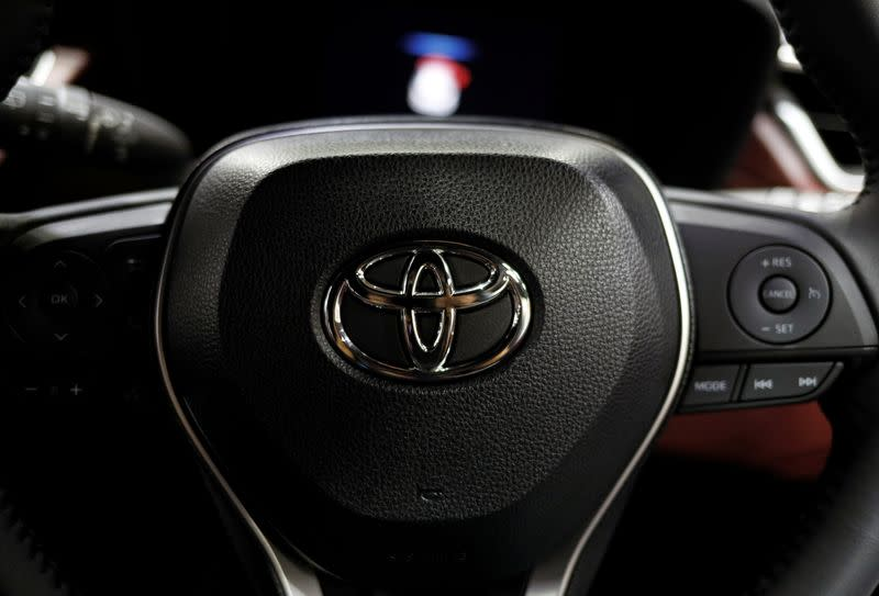 Indian taxes keep Toyota focused on plant utilisation not expansion