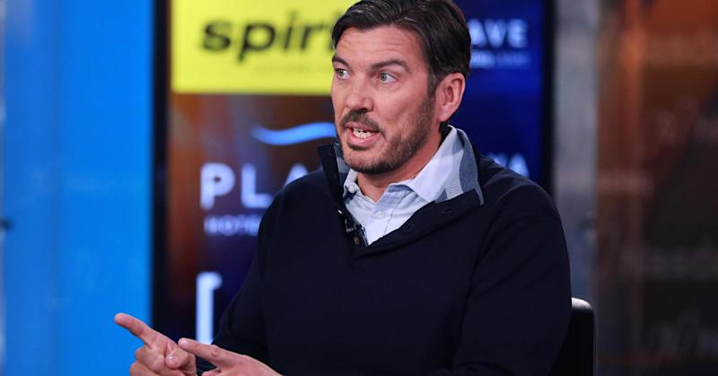 Tim Armstrong names leadership team for Verizon's AOL-Yahoo mashup
