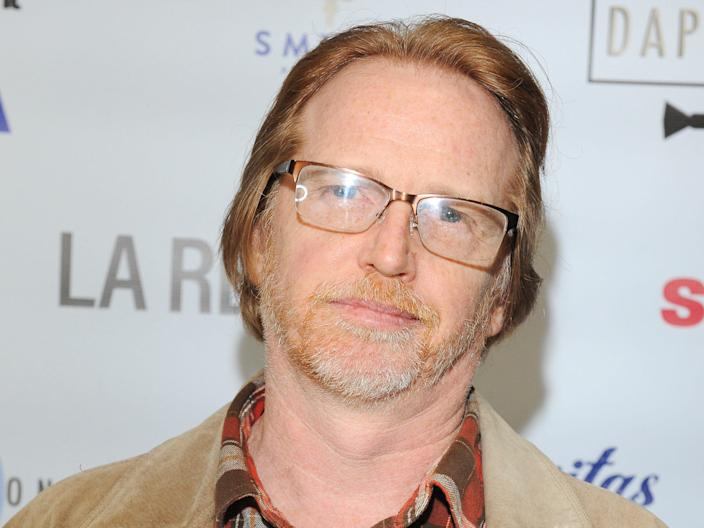 """Courtney Gains in 2017. <p class=""""copyright"""">Amy Graves/WireImage/Getty Images</p>"""