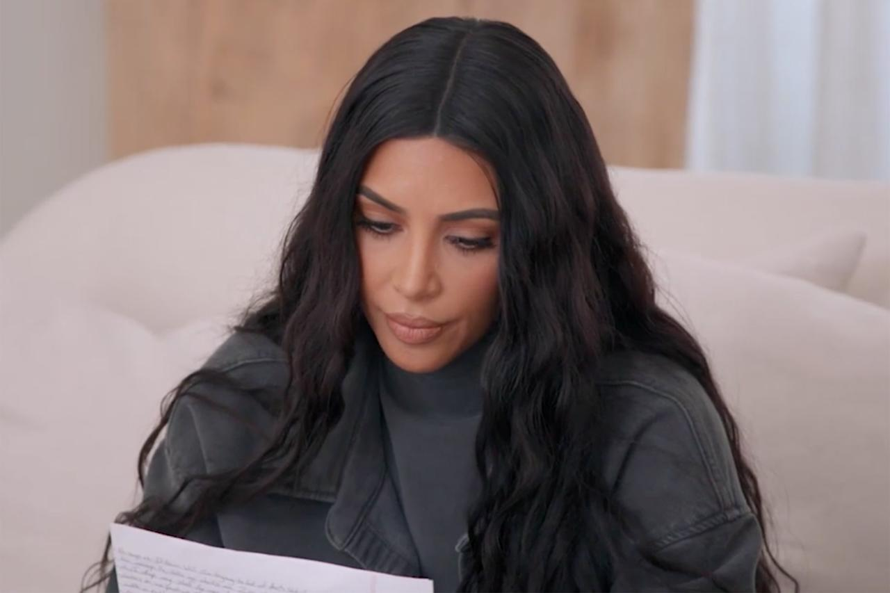 """Since her experience with Johnson, Kardashian has been determined to """"fight for people who deserve a second chance.""""  During a May 2019 episode of <em>Keeping Up with the Kardashians</em>, the star explained her <a href=""""https://people.com/tv/kim-kardashian-fight-people-second-chance-lawyer-kuwtk/"""">process of selecting who she wants to support next</a> to mom Kris Jenner. She first reads over the many letters she receives from inmates asking for her help to get clemency and then, """"If I see something that I feel like has a real shot and just like moves me, then I'll send it to my attorneys who look over everything just to make sure it's legitimate.""""  """"I told my dad years ago that I was really into criminal justice and he was like 'This will stress you out so much, you do not really want to take this on,' """" she recalled during the episode. """"I think now having gotten so deep in helping <a href=""""https://people.com/politics/kim-kardashian-meets-alice-marie-johnson-for-first-time-trump-pardon/"""">Alice [Marie Johnson]</a>, I'm really motivated to get to know the law more and fight for people who deserve a second chance like her."""""""