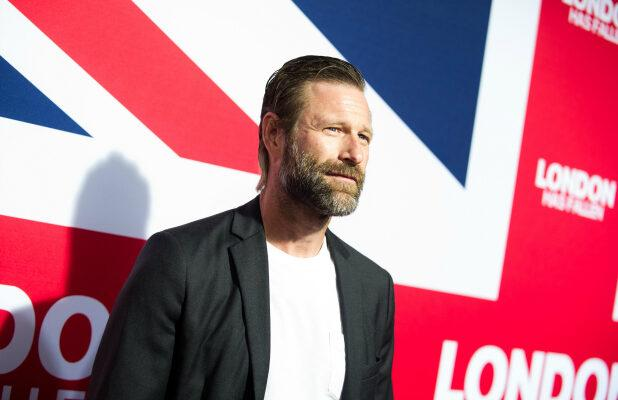 Aaron Eckhart Cop Thriller 'Line of Duty' Acquired by Saban Films