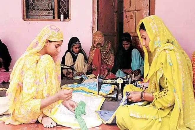 An immediate consequence of this federated structure is that no member of an SHG acts alone; she has a group of 1,200 women behind her. (Representational image)