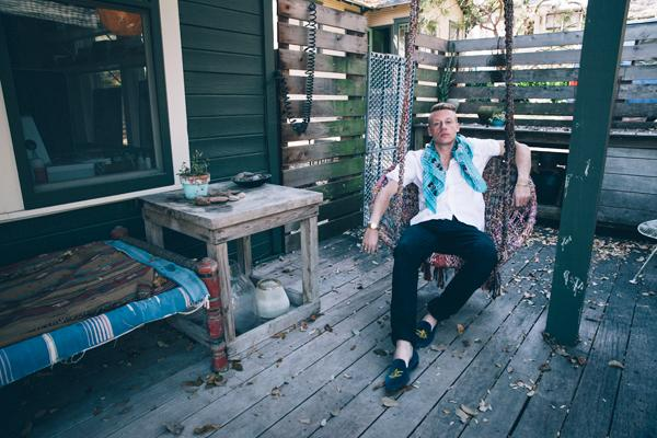 Macklemore Opens Up About His Struggle to Stay Sober