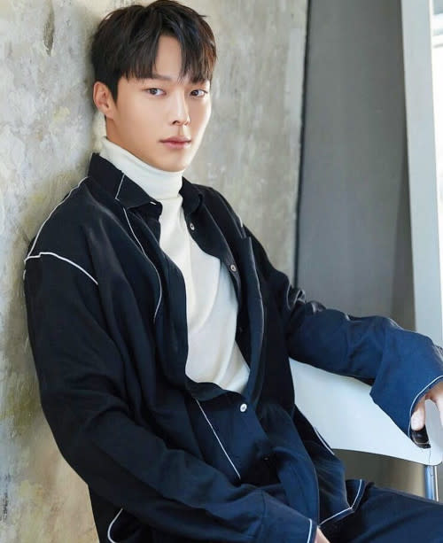 Jang Ki-Yong's enlistment information will not be revealed to the fans