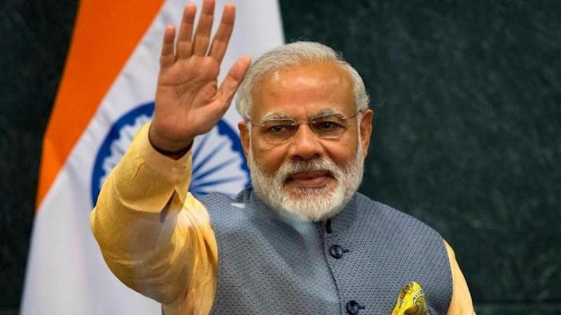 Historic London site to host PM Modi
