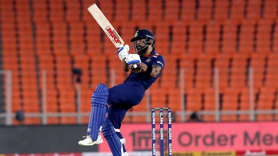 India vs England, ODIS: Records Virat Kohli can script