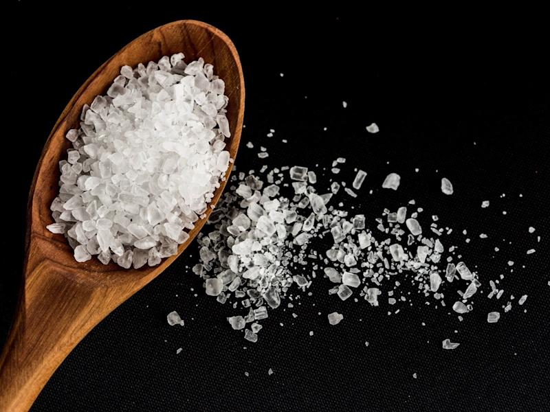 Replacing Table Salt with MSG Could Help Reduce Your Sodium Intake, Study Says