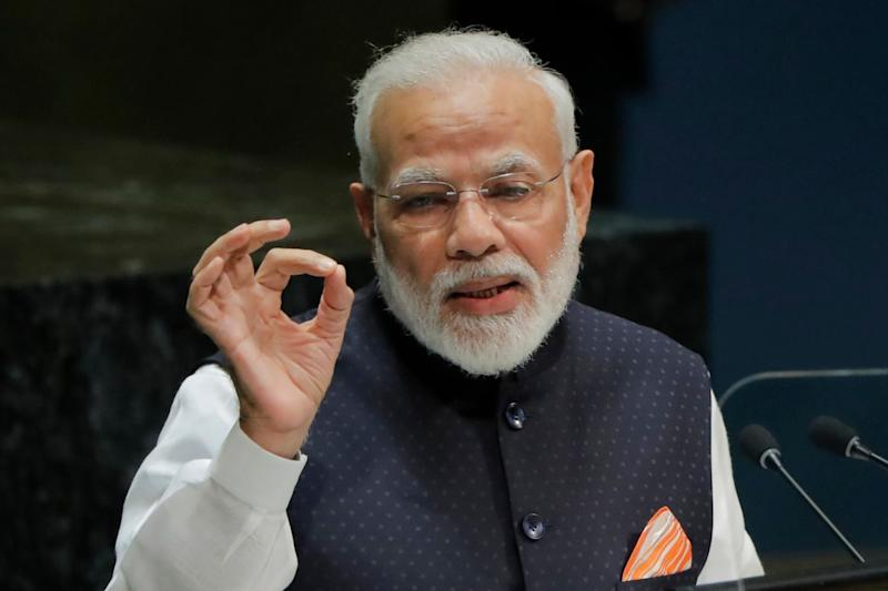 PM Narendra Modi to Address Nation at 6pm Today, Coronavirus Likely to be Focus
