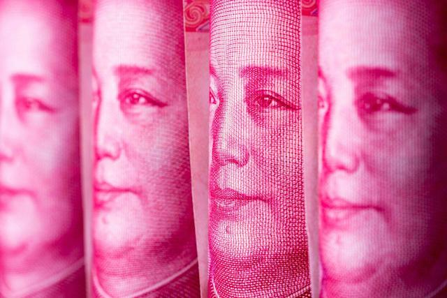 Tencent and Ant Group-Backed Banks to Join China's Digital Yuan Trial:  Report