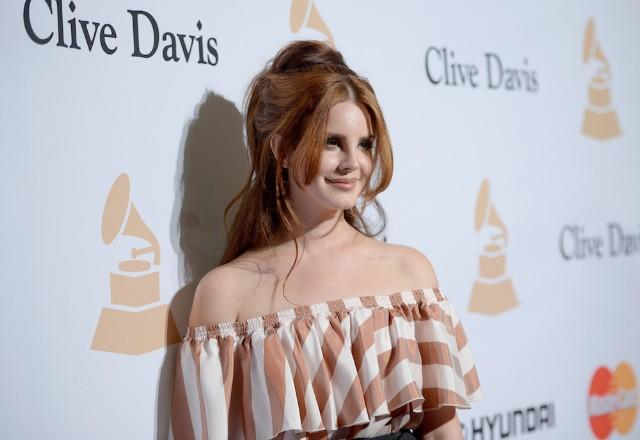 Lana Del Rey Appears To Tease Another Weeknd Collaboration