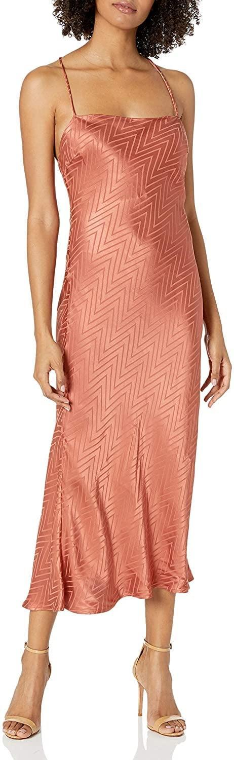 <p>This <span>ASTR the Label Trinity Midi Slip Dress</span> ($84) will elevate any ensemble. Just throw on some stiletto heels and a dainty necklace to complete the look.</p>