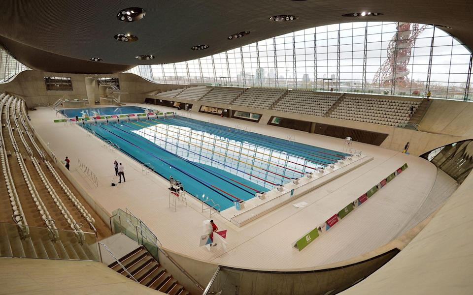 when swimming pools reopen july 25 new rules government guidelines outdoor indoor - PA