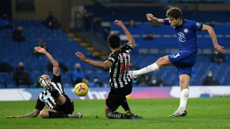 Newcastle United's 2-0 defeat by Chelsea keeps them firmly in the relegation battle which for the three that go down will be very costly