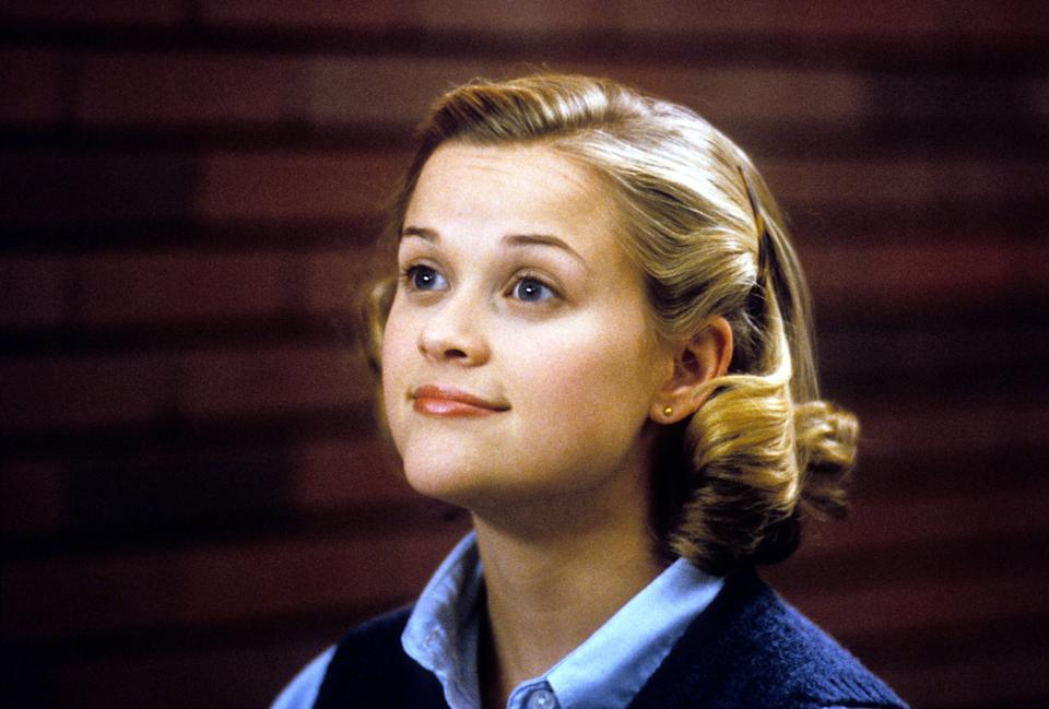 "<p>Long before she was Queen Bee Madeline Mackenzie in <em>Big Little Lies</em>, Reese Witherspoon played another ambitious woman with a dark side: Tracy Flick, a conniving teen vying to be student body president in 1999's political satire <em>Election</em>. Though it wasn't a box office hit at the time, the film—and Witherspoon's fierce performance—has since gained a cult following.</p> <p><em>Available to buy on</em> <a href=""https://www.amazon.com/Election-Matthew-Broderick/dp/B0023CIY0G/"" rel=""nofollow noopener"" target=""_blank"" data-ylk=""slk:Amazon Prime Video"" class=""link rapid-noclick-resp""><em>Amazon Prime Video</em></a><em>.</em></p>"