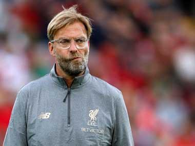 Premier League: Liverpool boss Jurgen Klopp says his team could not have done anything more after finishing second in title race