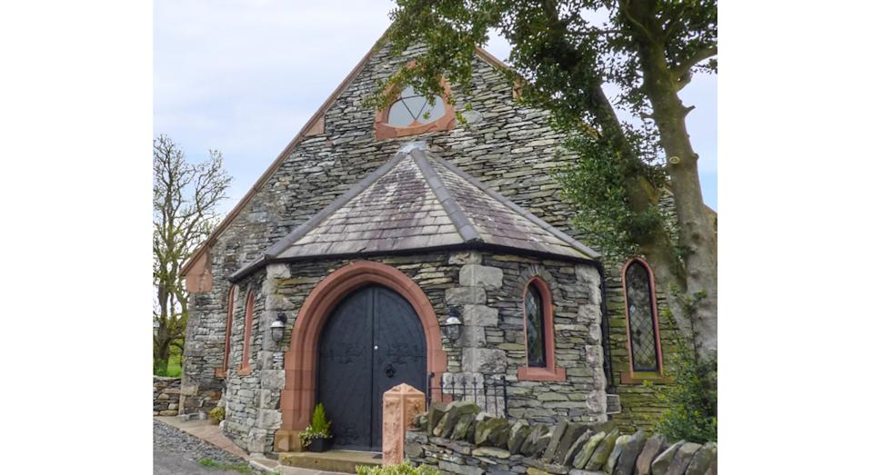 The Old Chapel (Sykes Cottages)