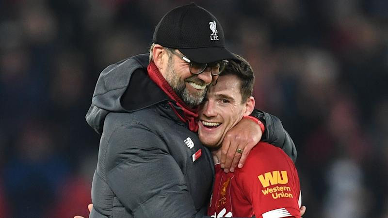 I like my players more than they like me, there are so many 'hard decisions' at Liverpool, says Klopp