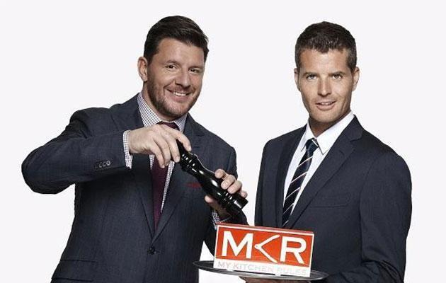 <i>MKR</i> dominates the reality TV ratings war. Photo: Channel Seven