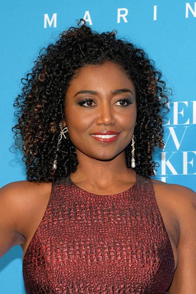Patina Miller (Photo: Getty Images)
